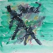 Energy Of The Sea Art Print