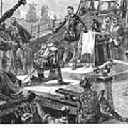England: Victory, 1588 Art Print by Granger
