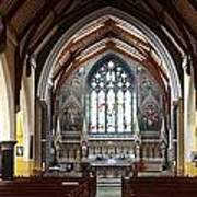 Ennis Cathedral Art Print