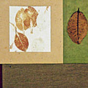 Essential Nature Copperhead Art Print by Phillip  Jaeger