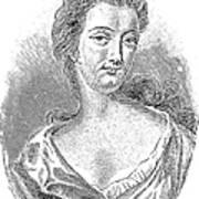 Esther Johnson (1681-1728) Art Print
