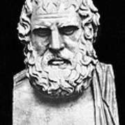 Euripides Art Print