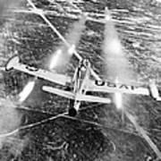 F-84 Thunderjet, 1949 Art Print