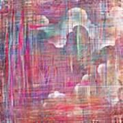 Fabric Of A Dream Art Print