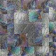 Facade 15 Art Print