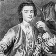 Farinelli (1705-1782) Art Print