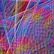 Ferris Tracings 630 Art Print