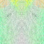 Fierfly Macro1 Art Print