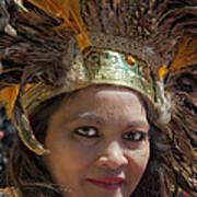 Filipino Day Parade Nyc 6 3 12 2 Art Print