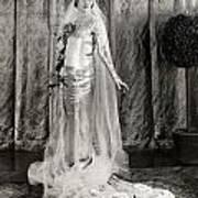 Film: Fair Lady, 1922 Art Print