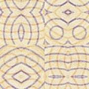 Firmamentals 0-5 Art Print