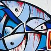 Fish For 247 Art Print