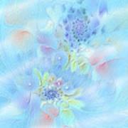 Fleur De Fantasm Art Print