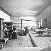 Florence Nightingale, English Nurse Art Print