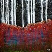 Forest 1 Art Print