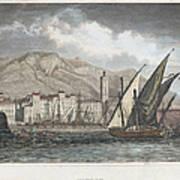 France: Toulon, C1850 Art Print