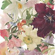 Full Bloom #1 Art Print
