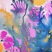 Garden Fantastico Art Print