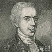 General Samuel B. Webb Art Print