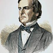 George Boole (1815-1864) Art Print