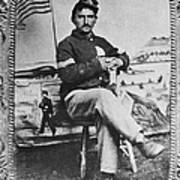 George W. Whitman Art Print