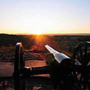 Gettysburg 31 Art Print
