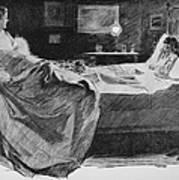 Gibson Art, 1897 Art Print
