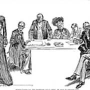 Gibson: Drawings, 1904 Art Print