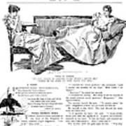 Gibson: Women, 1897 Art Print