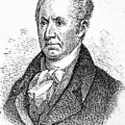 Gilbert Stuart (1755-1828) Art Print