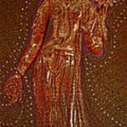 Goddess 1 Art Print