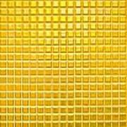 Gold Background Art Print