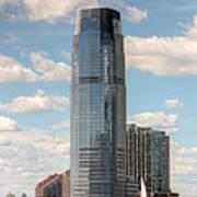 Goldman Sachs Tower IIi Art Print