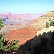 Grand Canyon 19 Art Print