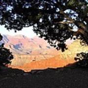 Grand Canyon 21 Art Print