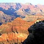 Grand Canyon 37 Art Print