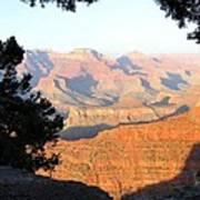 Grand Canyon 59 Art Print
