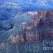 Grand Canyon Grandeur Art Print