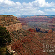 Grand Canyon Art Print by The Kepharts