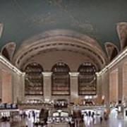 Grand Central Station The Main Art Print