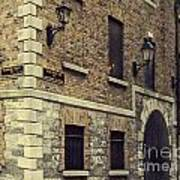 Guinness Storehouse Dublin Art Print
