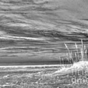 Gulf Breeze Art Print