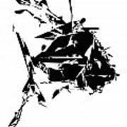 Gv089 Art Print