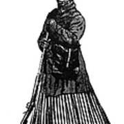 Harriet Tubman (c1823-1913) Art Print