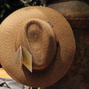 Hat For Sale - Sooc Art Print