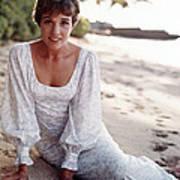 Hawaii, Julie Andrews, 1966 Art Print by Everett
