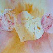 Heart Trio Art Print