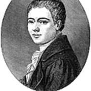 Heinrich Von Kleist Art Print