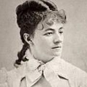Helena Modjeska (1840-1909) Art Print