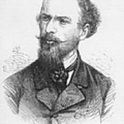 Henri Mouhot (1826-1861) Art Print
